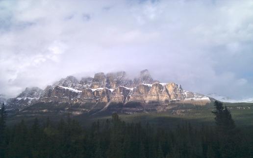 Rockies Road Trip