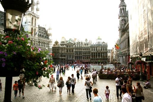 Beautiful Brussels, 2012